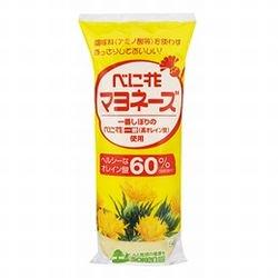 【お買い得】創健社 べに花マヨネーズ徳用 500g