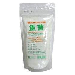 桜井食品 重曹(食用グレード) 300g