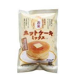 桜井食品 お米のホットケーキミックス 200g