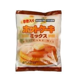 【お買い得】桜井食品 ホットケーキミックス(有糖) 400g