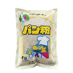 桜井食品 岩手県産パン粉 200g