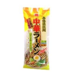 【お買い得】健康フーズ 中華ラーメン 81g×3食入り