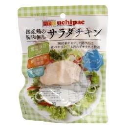 ウチノ サラダチキン(プレーン) 100g