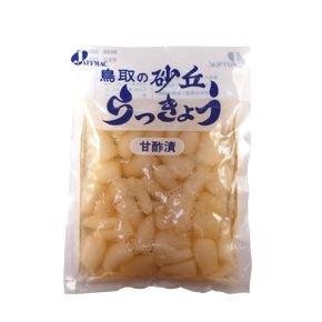 鳥取砂丘らっきょう 甘酢漬 110g