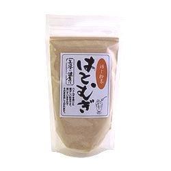 【お買い得】焙じはとむぎ粉末(タイ産・農薬不使用自生はと麦)  250g
