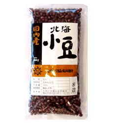 国内産北海小豆(北海道産) 300g