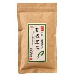 童仙房茶舗 有機煎茶 100g