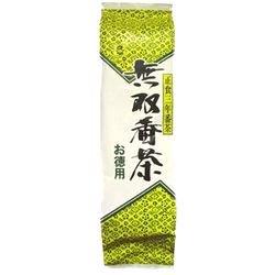 無双番茶お徳用サイズ  450g