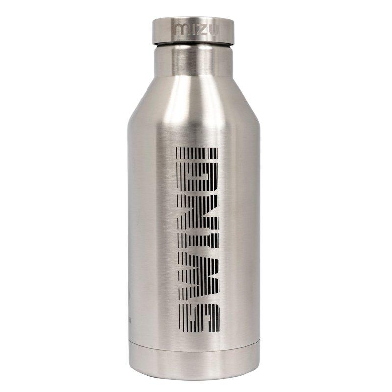 Gorurun mizuステンレスウォーターボトル 19oz 560ml ステンレス