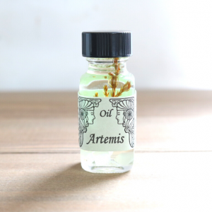 【ご予約商品】2021年新作オイル女神シリーズ 『Artemis アルテミス』