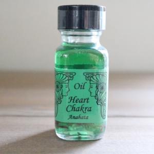 HEART CHAKRA (第 4 チャクラ)