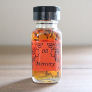 Mercury (水星・マーキュリー)