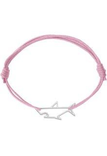 【ALIITA】アリータ ブレスレット 《PURA》 サメ ホワイトゴールド