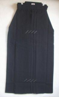 合気道袴(黒)Y-700
