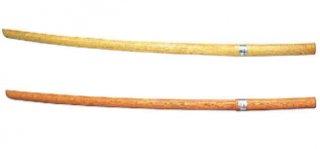 上製木刀(中刀)