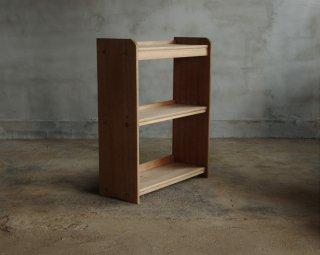 小さめの本棚/飾り棚