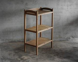木製ラック/飾り棚