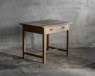 松の机/作業台