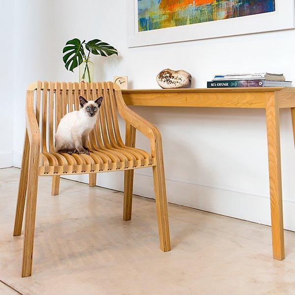 Radius Carver Chair ラディウス カーバーチェア