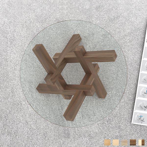 2 x 3 Coffee Table