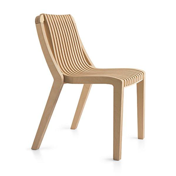 Radius Dining Chair ラディウス ダイニングチェア