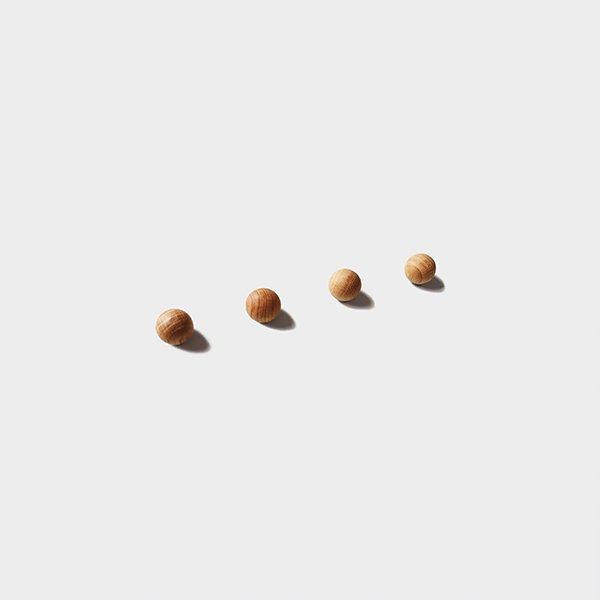 Accessories] オーク マグネットボール