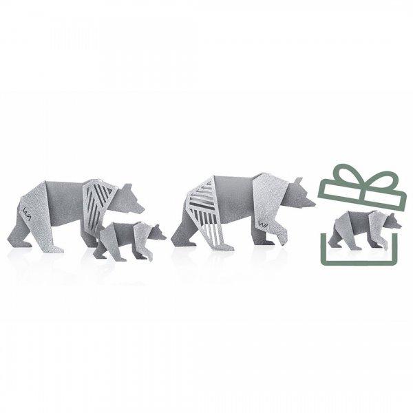 Bear FAMILY オリガミ ベア ファミリー