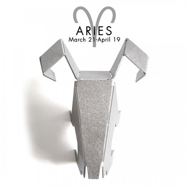 ARIES オリガミ アリエス (牡羊座)