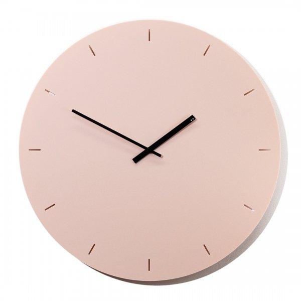 Minimal Clock ミニマル クロック ミューテッドブラッシュ