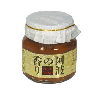 【阿波酢造】<p>ゆず味噌