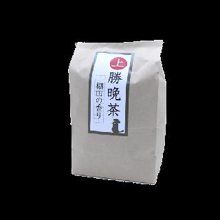 【上勝町】<p>かみかつ晩茶100g