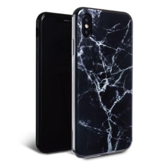 《FELONYCASE フェロニーケース》SMOKE MARBLE CASE iPhone/7.8 X.XS