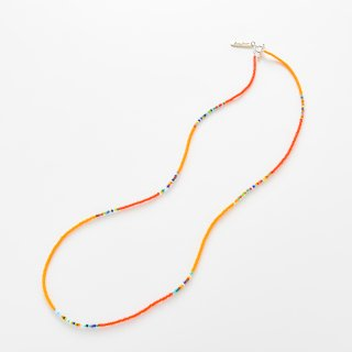 Sammy Wrap Bracelet ORANGE/B YL