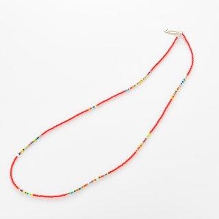 Sammy Wrap Bracelet RED/MIX