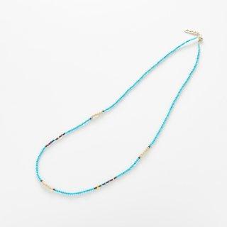 Sammy Wrap Bracelet SAX/SLV