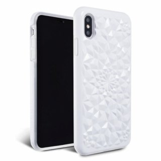 《FELONYCASE フェロニーケース》KALEIDOSCOPE CASE WHITE iPhone/7.8(第二世代SE対応) X.XS XR XMAX 11 11PRO 11PROMAX