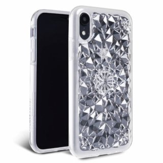 《FELONYCASE フェロニーケース》KALEIDOSCOPE IPHONE CASE CLEAR iPhone/X.XS XR XMAX 11 11PRO 11PROMAX