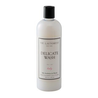 DELICATE WASH 475ML LADY