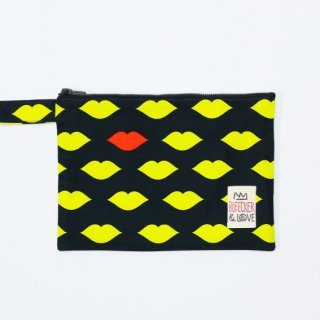 BLEECKER BAG/LIPS
