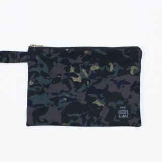 BLEECKER BAG/NIGHT CAMOUFLAGE