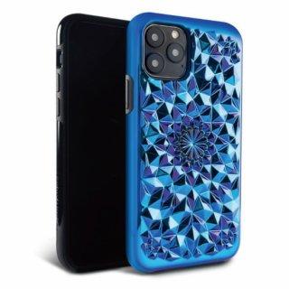 《FELONYCASE フェロニーケース》KALEIDOSCOPE IPHONE CASE COSMIC HOLOGRAPHIC iPhone/11 11PRO 11PROMAX