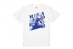 【BanG Dream!】Tシャツ「湊 友希那」