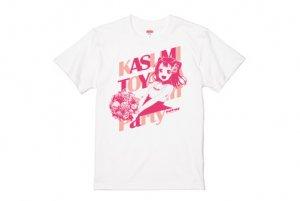 【BanG Dream!】Tシャツ「戸山 香澄」
