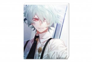 <img class='new_mark_img1' src='https://img.shop-pro.jp/img/new/icons50.gif' style='border:none;display:inline;margin:0px;padding:0px;width:auto;' />【Collar×Malice】プリントキャンバス「笹塚 尊」