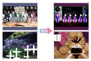 2021年1月下旬より順次配送予定 TVアニメ【マギアレコード 魔法少女まどか☆マギカ外伝】両面プリントポーチ