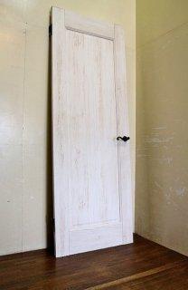 新品デッドストックのアンティーク調ドア 新品ですがキズ有ります   【店頭渡しのみ】 中古 品番K13921