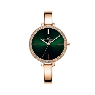 SHINE Rg Metal Green Dial