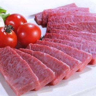 氷見和牛 上肩ロース焼肉用(400g)