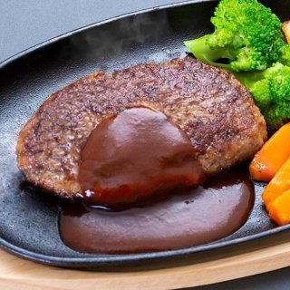 ステーキハンバーグ 富山牛 150g×5個(冷凍)