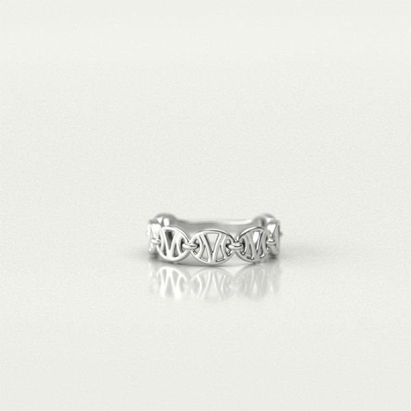 Mayle Motif Ring